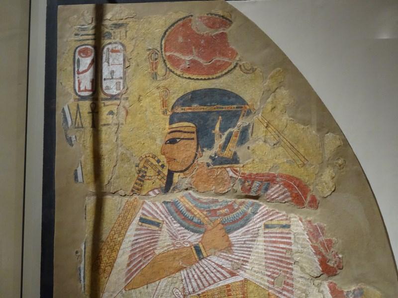 26. Opera egipteana la Berlin