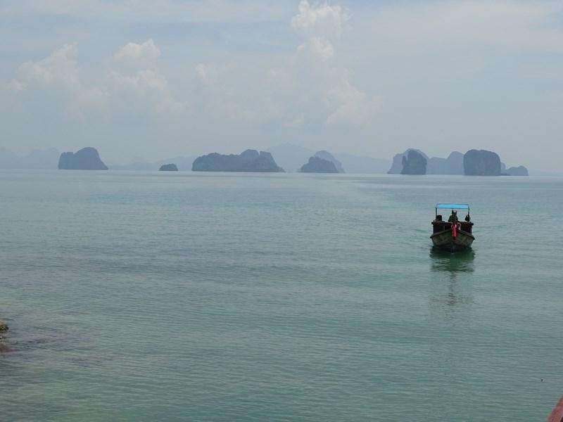 31. Insule thailandeze
