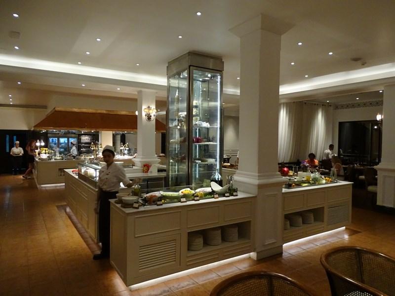 50. Restaurant Sofitel