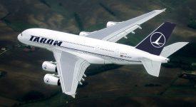 Tarom A380