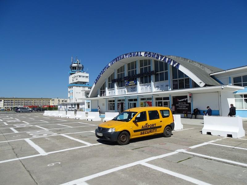 00. Aeroport Constanta - Mihail Kogalniceanu