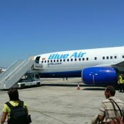 01. Blue Air Larnaca