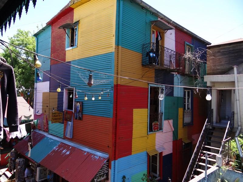 01. Boca, Buenos Aires