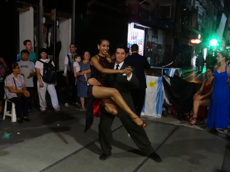 02. Tango in Buenos Aires