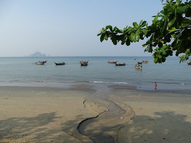 03. Ao Nang beach