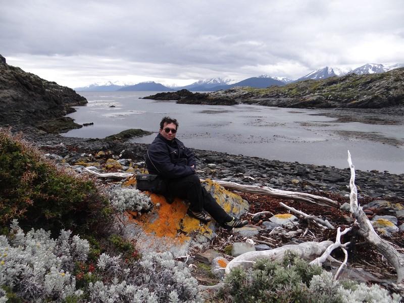 03. Insula Ushuaia