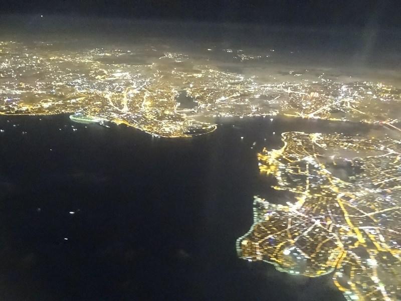 06. Istanbul noaptea