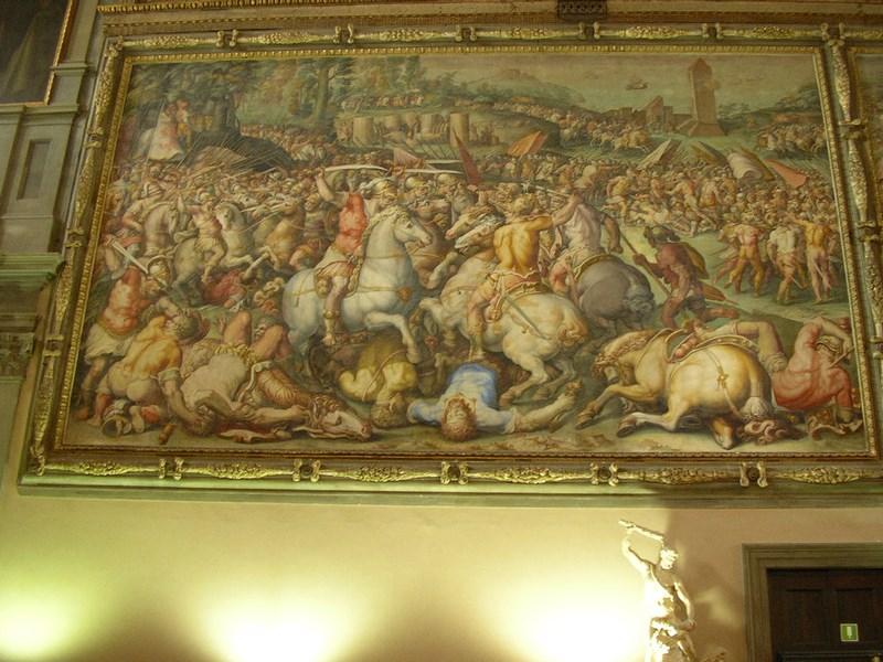 06. Pallazzo Vecchio