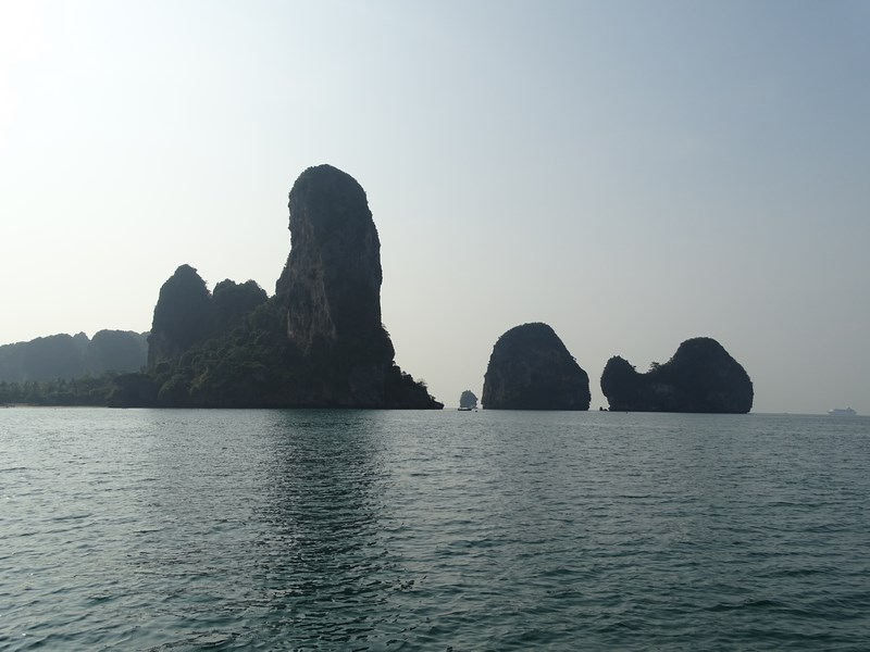 06. Spre Railay