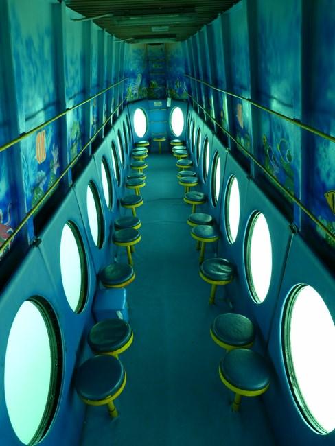 07. Submarin Aya Napa