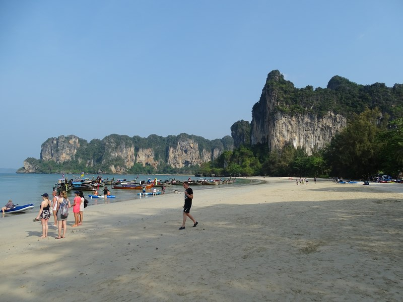 08. Railay West