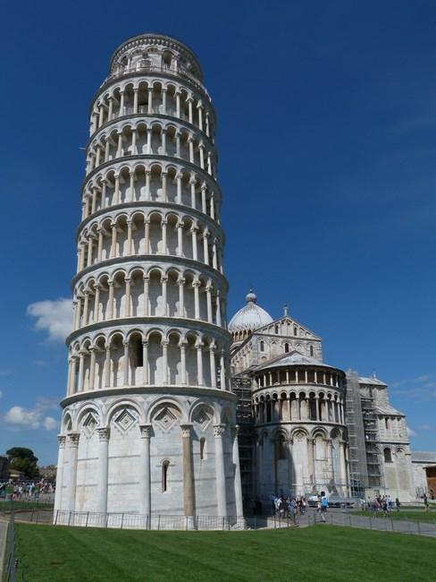 09. Turnul din Pisa