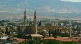 11. Priveliste Spre Nicosia De Nord