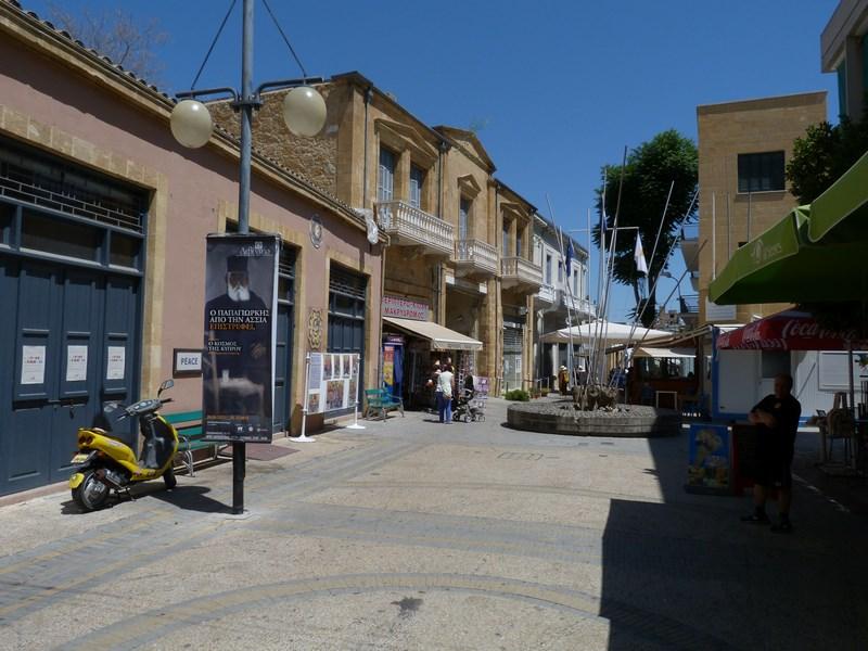 12. Ledra Street Nicosia