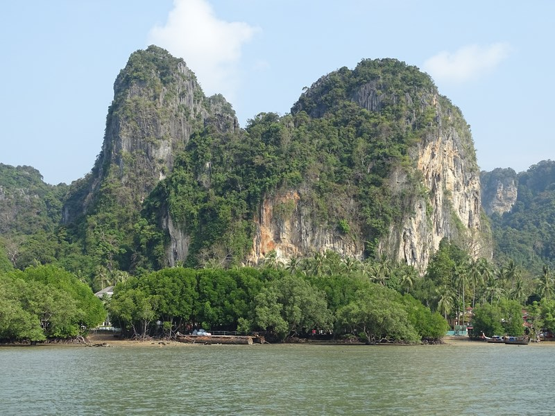 14. Stanci Railay