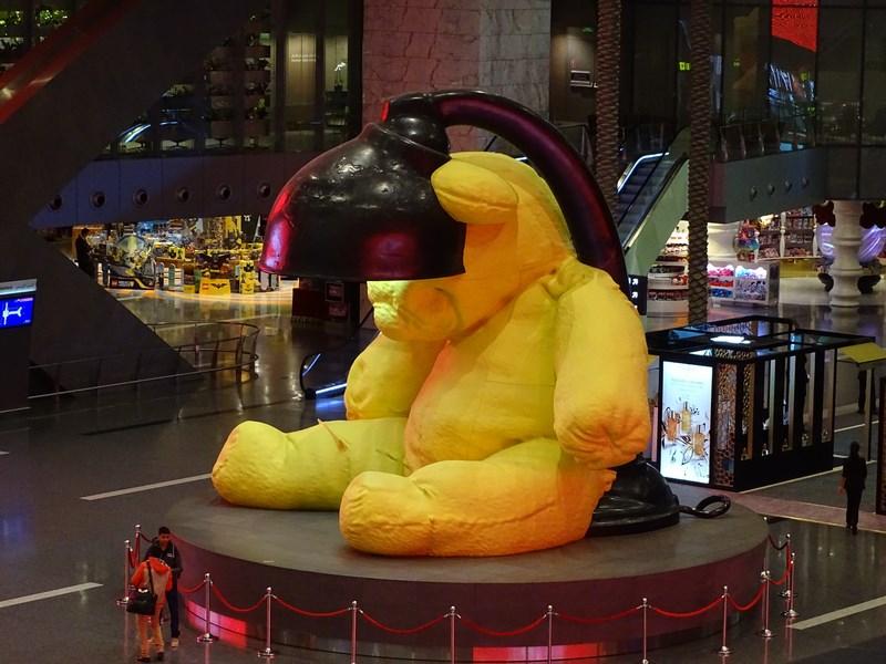 14. Ursul Din Doha