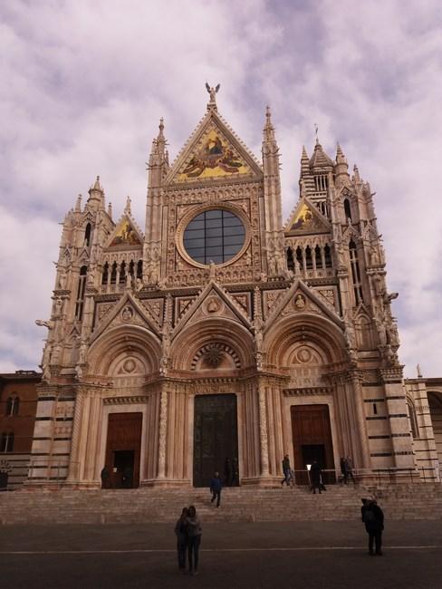 16. Siena