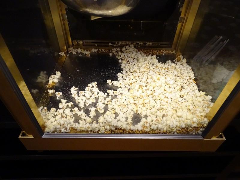 19. Popcorn