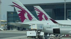 21. Qatar Airways Doha