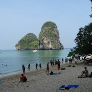 22. Phra Nang Beach Railay