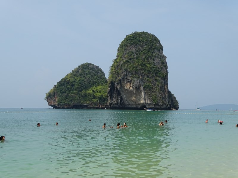 23. Langa Railay