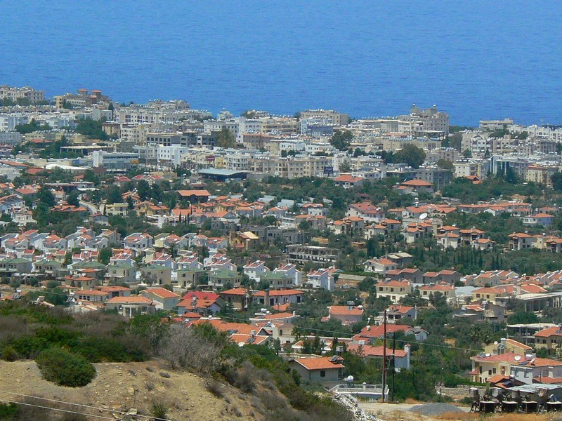 26. Coasta Cipru e Nord