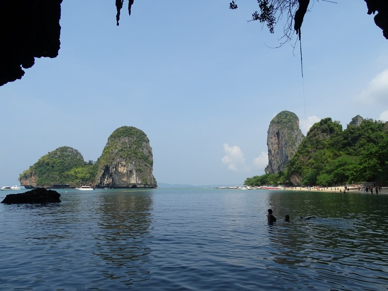 26. Stanci la Railay