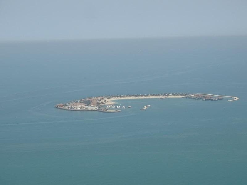 31. Qatar resort