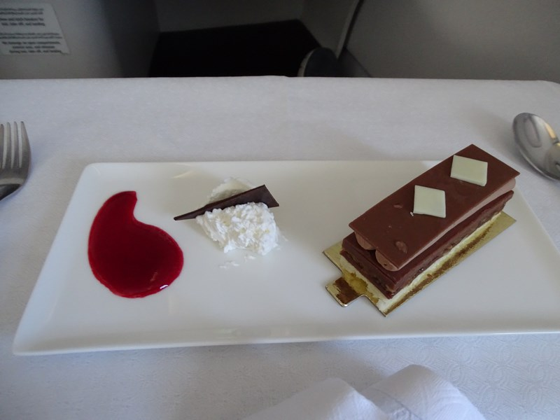 34. Desert Qatar Airways