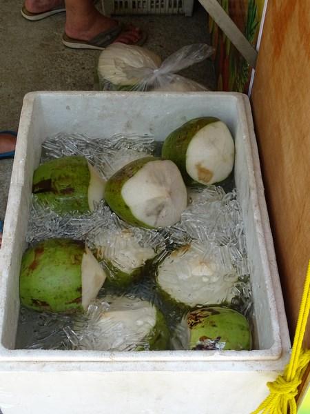 44. Nuca de cocos