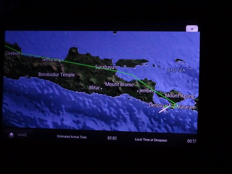 46. Peste Bali