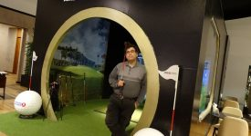 51. Golf In Aeroport