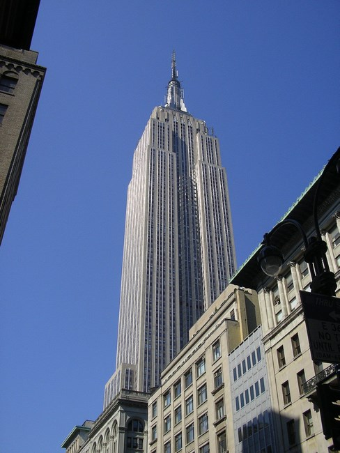 00. Empire State Building