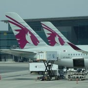 01. Qatar Airways