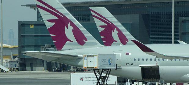 01. Qatar Airways