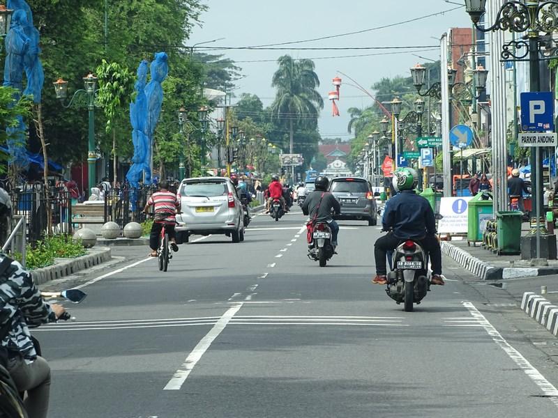 01. Yogyakarta