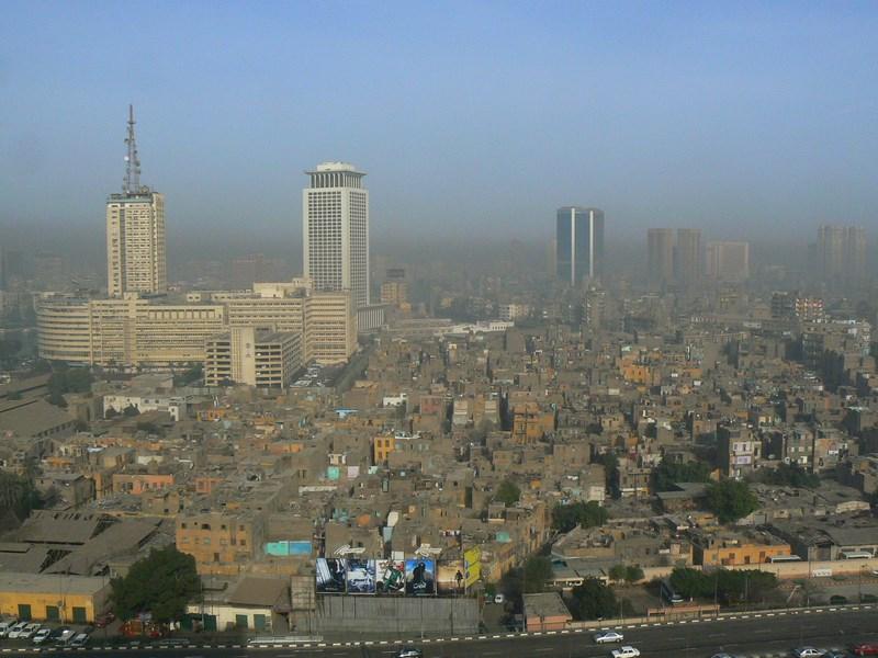 02. Cairo