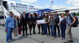 02. Infotrip Oradea Blue Air