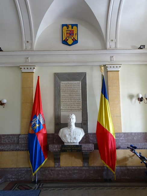 02. Traian Mosoiu - Oradea