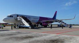 02. Wizz Air Bucuresti Bari