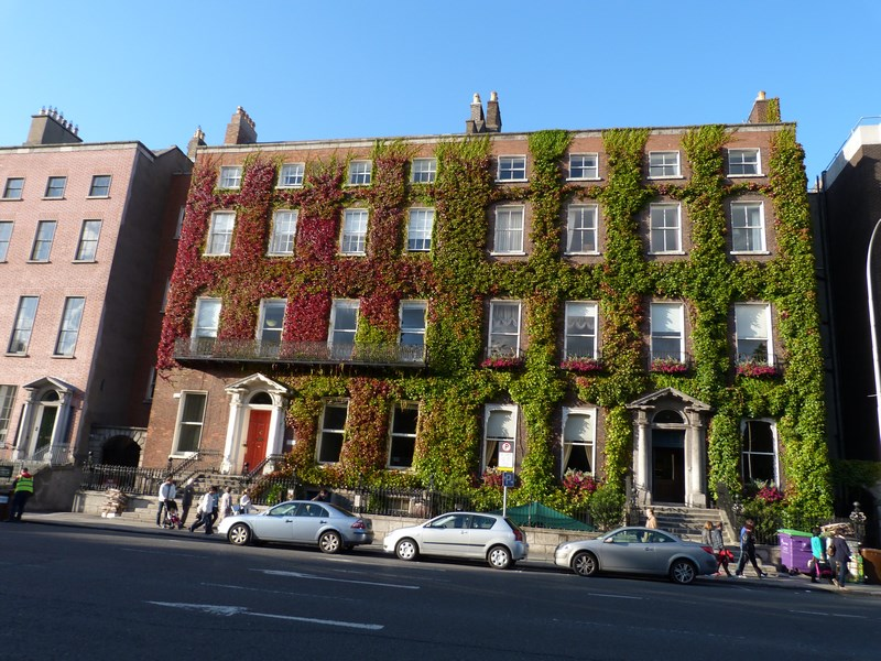 03. Cladiri clasice Dublin