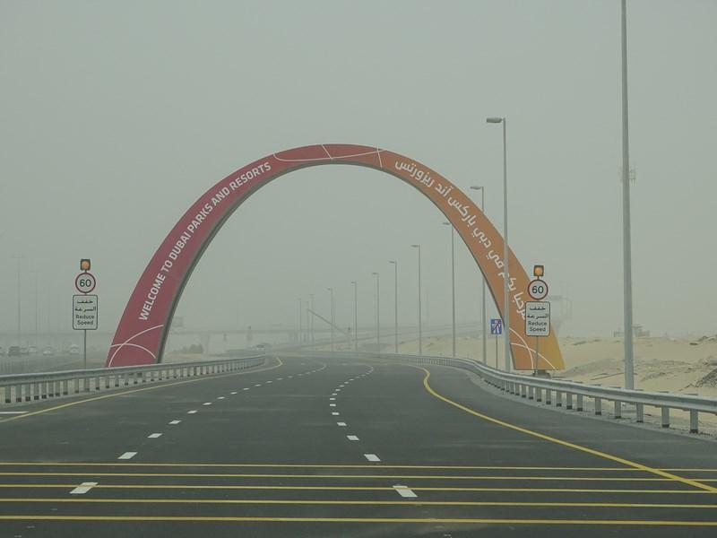 03. Dubai Parks & Resorts