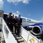 03. Echipaj Blue Air