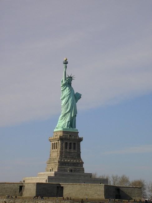 03. Statuia Libertatii New York