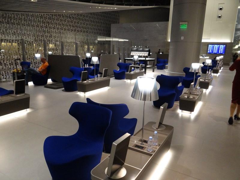 05. Al Maha lounge