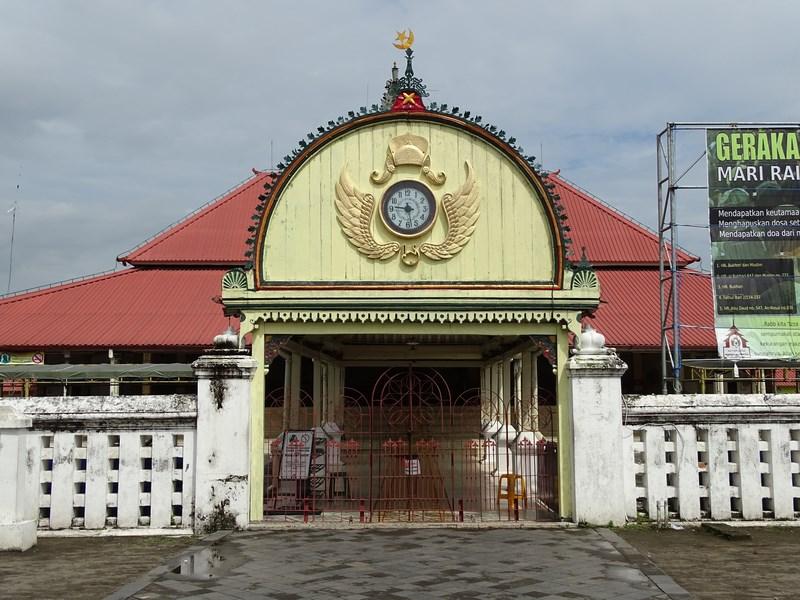 05. Palat regal Yogyakarta