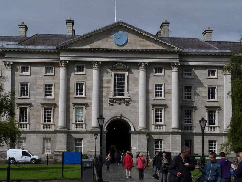 06. Trinity College