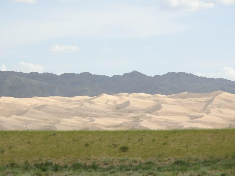 07. Gobi, Mongolia