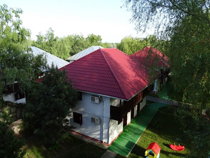 07. Guliver Resort Delta Dunarii