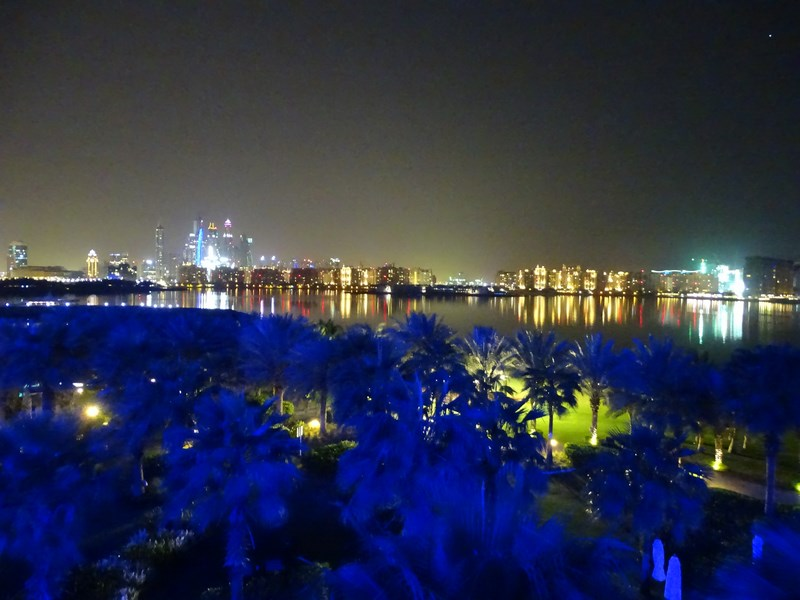 07. Noaptea Rixos Palm